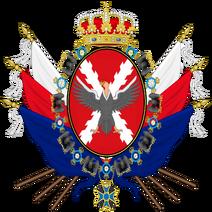 04 Escudo Nacional Mayor - Reino de Quito