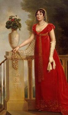 María Manuela de Herrería