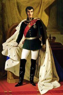 Rey Carlos de Montúfar