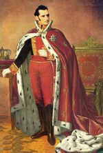 Antonio I de Quito