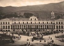 Palacio de Carondelet