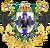03 Reino de Quito - Escudo de Armas Mayor