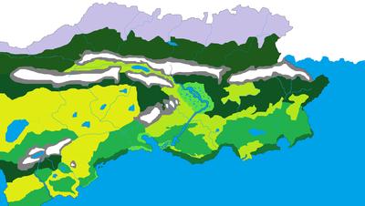 Mapa de elatra