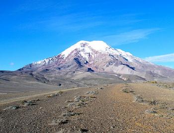 Montaña por David Torres Costales
