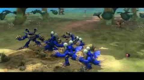 '¿Qué es Spore?' Spore Trailer Doblado en Castellano