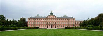 Palacio marquesal rosal de mourin