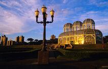 Jardim botânico de reggio emilia