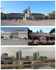 Lisboa Reino de Solaria portugal
