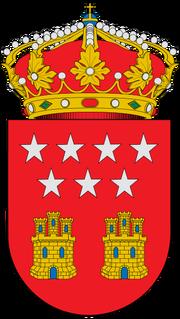 Brasão Real Lady Manduca