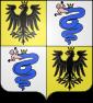 Blason Ducado od Milan, King Vinicius Izahias of Solaria