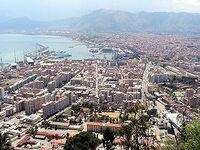 Palermo Itália Reino de Solaria