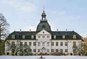 Palácio de Inverno Charlottenlund Slot Feb06