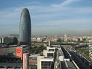 135px-Torre Agbar and Glories