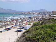 240px-Can Picafort beach