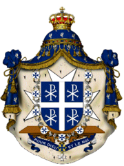 Brasão da Távola dos Duques