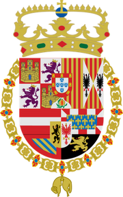 Escudo Felipe II