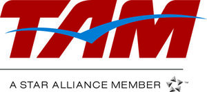 TAM Star Alliance LOGO
