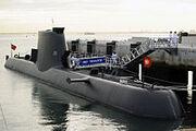 200px-Chegada do submarino NRP Tridente à Base Naval do Alfeite