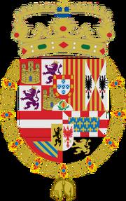 Brasão Família Real Solariana