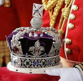 Coroa Solariana