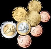 Euro moeda-Banco Real de Solaria
