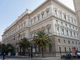 Banca D'Itália o Banco Central Italiano