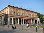 Teatro Reale di Reggio Emilia