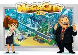 MegaCity-Orkut
