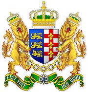 Brasão Real Principe Gabriel Teixeira Reinalde