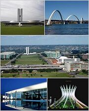 Brasília Reino de Solaria brasil