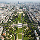 135px-Champ de Mars from the Eiffel Tower - July 2006 edit