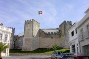 Castelo Real de Albufeira