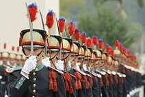 Cadetes forças armadas portuguesas