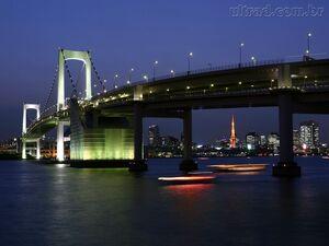 Ponte izahias lourenço