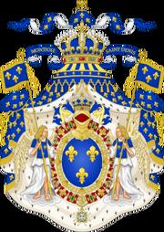 Casa Real de Bourbon