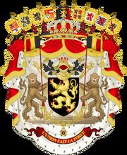 Brasão Real P.Ministro Thiago Reinalde