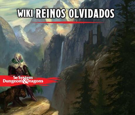 WIKI REINOS OLVIDADOS