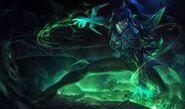 Vayne Demon Sage Form