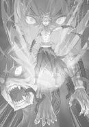 Garfiel Transformation