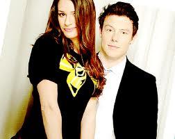 est Rachel et Finn de Glee Dating dans la vraie vie