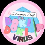 Re:Literature Club! The Doki Doki Virus