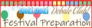 Doki Doki Debate Club! Festival Preparation