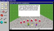 Vinnie's Tomb Chapter Three (Screenshot 4)