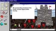 Vinnie's Tomb Chapter Three (Screenshot 6)