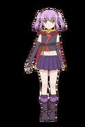 Fuu Sagami Spyce Combat Uniform