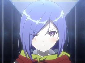 Yuki Hanzoumon Spyce Mugshot