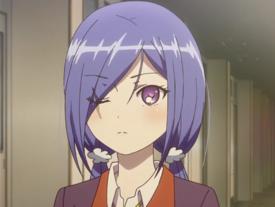 Yuki Hanzoumon Student Mugshot