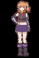 Mei Yachiyo Spyce Combat Uniform