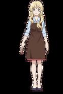 Katrina Tobey Anime Full Appearance