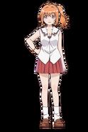 Mei Yachiyo Student Summer Uniform